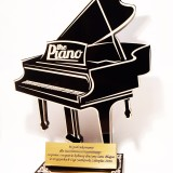 Statuetka Pianino