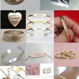 Grawer na biżuterii