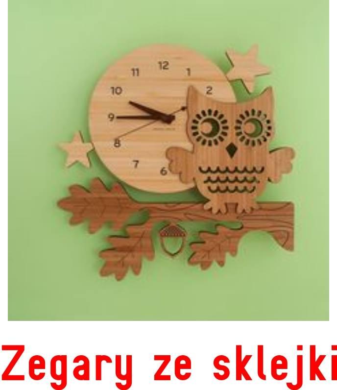 zegar-ze-sklejki